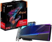 Видеокарта GIGABYTE Radeon RX 6900 XT 16GB GDDR6 AORUS X WATERFORCE (GV-R69XTAORUSX_WB-16GD)