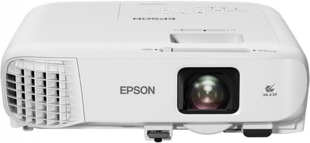 Проектор Epson EB-992F (V11H988040) фото