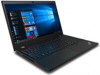 Ноутбук LENOVO ThinkPad P15v (21A9000URA)