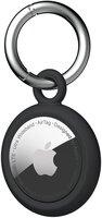 Тримач UAG для Apple AirTags Dot Keychain Black (16320V314040)