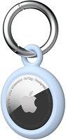 Держатель UAG для Apple AirTags Dot Keychain Soft Blue (16320V315151)