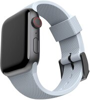 Ремешок UAG для Apple Watch 44/42 Dot Silicone Soft Blue (19249K315151)