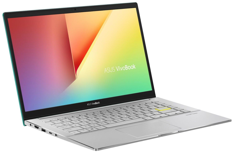 Ноутбук ASUS Vivobook S S433EQ-AM253 (90NB0RK2-M03940)фото