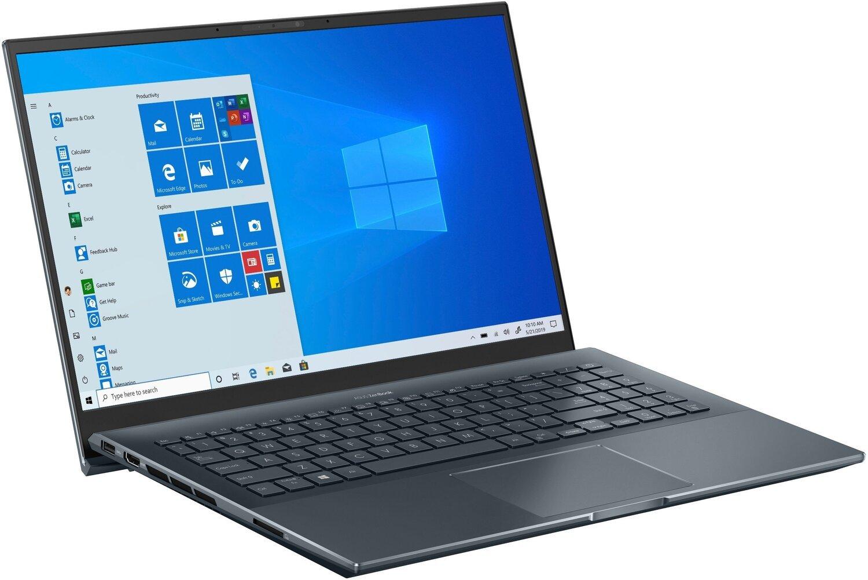 Ноутбук ASUS ZenBook Pro UX535LH-BN121T (90NB0RX2-M02890)фото