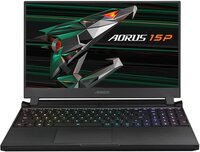 Ноутбук Gigabyte AORUS KD-72RU224SD (AORUS15P_KD-72RU224SD)