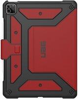 Чехол UAG для iPad Pro 12.9'' (2021) Metropolis Magma (122946119393)