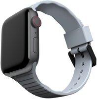 Ремешок UAG для Apple Watch 44/42 Aurora Soft Blue (19249Q315151)