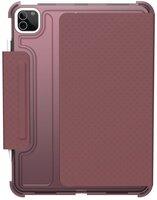 "Чехол UAG для iPad Air 10.9"" (2021)/iPad Pro 11"" (2021) Lucent Aubergine/Dusty Rose (12299N314748)"