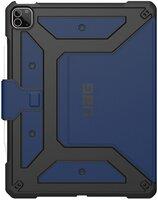 Чехол UAG для iPad Pro 12.9'' (2021) Metropolis Cobalt (122946115050)