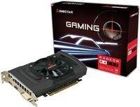 Видеокарта BIOSTAR VA5505RF41, RX550, 4GB, GDDR5, PCI-E3, Fan (RX550-4GB)