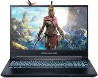 Ноутбук DREAM MACHINES G1650Ti-15 (G1650TI-15UA54)