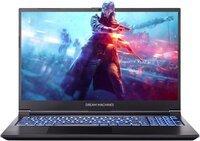 Ноутбук DREAM MACHINES G1650Ti-15 (G1650TI-15UA68)