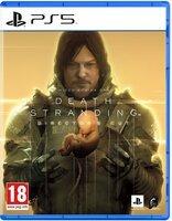 Игра Death Stranding Director's Cut (PS5, Русская версия)