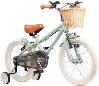 Детский велосипед Miqilong RM Оливковый 16` ATW-RM16-OLIVE