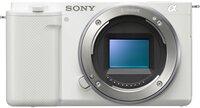 Фотоаппарат SONY ZV-E10 body White (ILCZVE10W.CEC)