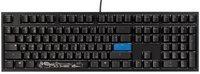 Игровая клавиатура Ducky One 2 Full-size Cherry Brown RGB LED Black-White (DKON1808ST-BURALAZT1)