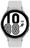 Смарт-годинник Samsung Galaxy Watch4 44mm Silver (SM-R870NZSASEK)