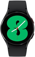 Смарт-часы Samsung Galaxy Watch4 40mm Black (SM-R860NZKASEK)