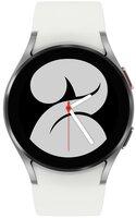 Смарт-часы Samsung Galaxy Watch4 40mm Silver (SM-R860NZSASEK)