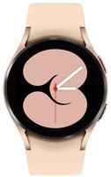 Смарт-часы Samsung Galaxy Watch4 40mm Gold (SM-R860NZDASEK)