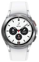 Смарт-часы Samsung Galaxy Watch4 Classic 42mm Silver (SM-R880NZSASEK)