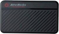 Устройство захвата видео AVerMedia Live Game Portable MINI GC311 Black (61GC3110A0AB)