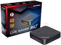 Устройство захвата видео AVerMedia Live Gamer Bolt GC555 Black (61GC555000A9)