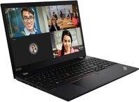 Ноутбук LENOVO ThinkPad T15 Gen 2 Black (20W4008BRT)