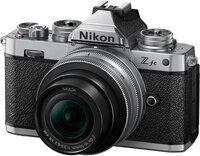 Фотоаппарат NIKON Z fc + 16-50 VR Silver (VOA090K002)