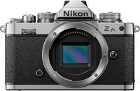 Фотоаппарат NIKON Z fc Body Silver (VOA090AE)