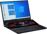 Ноутбук ASUS ROG Zephyrus Duo 15 SE GX551QS-HF272R (90NR04N1-M06530)