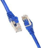 Патч-корд 2E Cat 6,UTP,RJ45, 26AWG ,7/0.16 Cu, 1.50 m, PVC,Blue (2E-PC6COP-150BL)