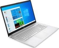 Ноутбук HP 17-cn0005ua (4F780EA)