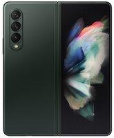 Смартфон Samsung Galaxy Z Fold3 12/256Gb Phantom Green