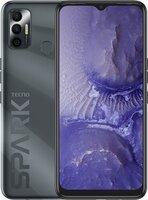Смартфон TECNO Spark 7 Go (KF6m) 2/32Gb NFC Magnet Black