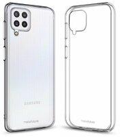 Чехол MakeFuture для Galaxy M32 Air Clear TPU (MCA-SM32)