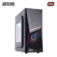 Системный блок ARTLINE Business X22 v04 (X22v04)