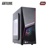 Системный блок ARTLINE Business X22 v06 (X22v06)