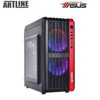 Системный блок ARTLINE Gaming X33 v10 (X33v10)