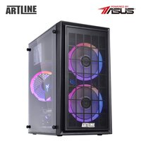 Системный блок ARTLINE Gaming X33 v14 (X33v14)
