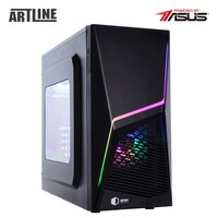 Системный блок ARTLINE Gaming X43 v22 (X43v22)