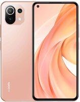 Смартфон Xiaomi Mi 11 Lite (M2101K9AG) 6/128Gb Peach Pink
