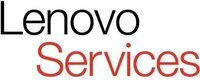 Сервисный сертификат дополнительный 1 год гарантии с выездом от Legion 5 2Y Onsite (5WS0K75731)