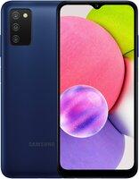 Смартфон Samsung Galaxy A03s 4/64Gb Blue