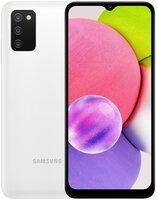 Смартфон Samsung Galaxy A03s 3/32Gb White