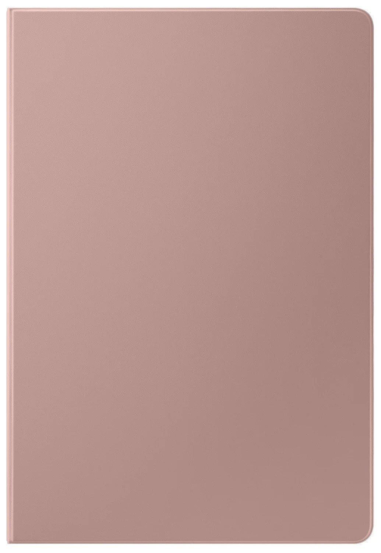 Чехол Samsung для Galaxy Tab S7 FE / S7+ (T735/T975) Book Cover Pink (EF-BT730PAEGRU) фото