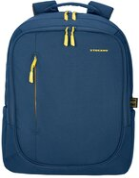 "<p>Рюкзак для ноутбука Tucano BIZIP 17"" , синій</p>"