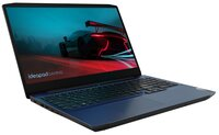 Ноутбук LENOVO IdeaPad Gaming 3 15IMH05 (81Y400EKRA)