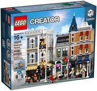 Конструктор LEGO Creator Городская Площадь 10255