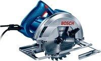 Пила дисковая Bosch GKS 140 (06016B3020)